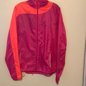Brooks for women running jacket
